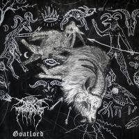 Canción 'As Desertshadows' del disco 'Goatlord' interpretada por Darkthrone