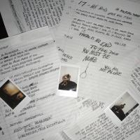 Canción 'Everybody Dies in Their Nightmares' del disco '17' interpretada por XXXTENTACION