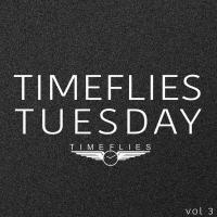 Canción 'Attention (Charlie Puth cover)' del disco 'Timeflies Tuesday, Vol. 3' interpretada por Timeflies