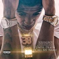 Canción 'Astronaut Kid' del disco 'Until Death Call My Name' interpretada por YoungBoy Never Broke Again