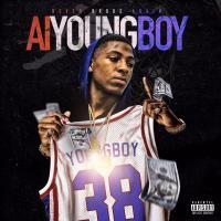 Canción 'Came From' del disco 'AI YoungBoy' interpretada por YoungBoy Never Broke Again