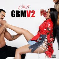 Canción 'Back It Up' del disco 'Gangsta Bitch Music, Vol. 2' interpretada por Cardi B