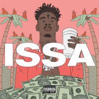 Canción 'Bad Business' del disco 'Issa Album' interpretada por 21 Savage