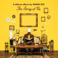 Canción 'Candle' del disco 'The Story of Us (Deluxe)' interpretada por Quinn XCII