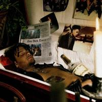 Canción 'No Safety' del disco 'Deadstar' interpretada por Smokepurpp