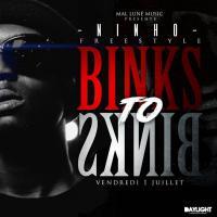 Binks to Binks (Freestyle)