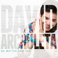 Canción 'Love Don't Hate' del disco 'No Matter How Far' interpretada por David Archuleta