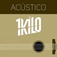 Canción 'Anjos na Rebeldia' del disco 'Acústico 1Kilo' interpretada por 1Kilo