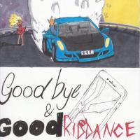 'Black & White' de Juice Wrld (Goodbye & Good Riddance)