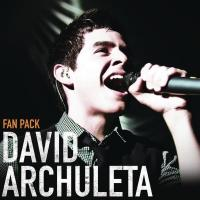 Canción 'A Thousand Miles' del disco 'Fan Pack - EP' interpretada por David Archuleta