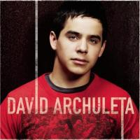 Canción 'Save the day' del disco 'David Archuleta' interpretada por David Archuleta