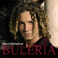 Canción 'Me Derrumbo' del disco 'Bulería' interpretada por David Bisbal