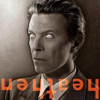 Canción '5. 15 The Angels Have Gone' del disco 'Heathen' interpretada por David Bowie