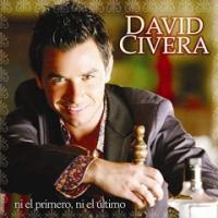 Canción 'Como yo te amo' del disco 'Ni el primero, ni el último' interpretada por David Civera