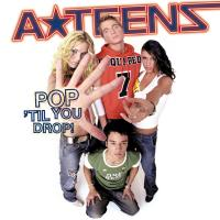 Canción 'Slam' del disco 'Pop 'Til You Drop' interpretada por A*Teens