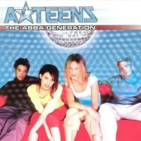 Canción 'Mamma Mia' del disco 'The ABBA Generation' interpretada por A*Teens