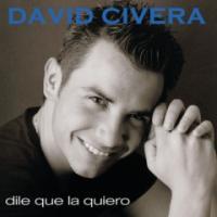 Canción 'Ahora soy el rey' del disco 'Dile que la quiero' interpretada por David Civera