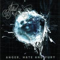 Canción 'Slit Wide Open' del disco 'Anger, Hate and Fury' interpretada por Ablaze My Sorrow