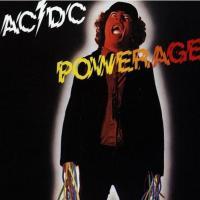 Canción 'Sin City' del disco 'Powerage' interpretada por AC/DC
