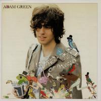 'Vultures' de Adam Green (Jacket Full of Danger)