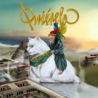 Canción 'Vivir Como Rey' del disco 'Quiérelo ' interpretada por Adan Cruz