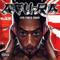 Canción 'Dangerous Language' del disco 'Life Force Radio' interpretada por Afu-Ra