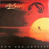 Canción 'Even The Nights Are Better' del disco 'Now and Forever' interpretada por Air Supply