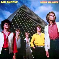 Lost in Love de Air Supply