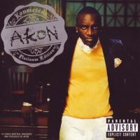 Konvicted: Platinum Edition de Akon