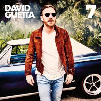 Canción 'Reach for Me' del disco '7' interpretada por David Guetta