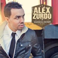 Canción 'El Perdon' del disco 'Mañana Es Hoy' interpretada por Alex Zurdo