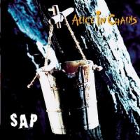 Sap - EP de Alice In Chains