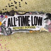 Canción 'Sick Little Games' del disco 'Nothing Personal' interpretada por All Time Low