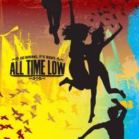 Canción 'Stay Awake' del disco 'So Wrong, It's Right' interpretada por All Time Low