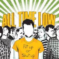 Canción 'Coffee Shop Soundtrack' del disco 'Put Up or Shut Up' interpretada por All Time Low