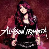 'El Viernes Te Olvido Yo' de Allison Iraheta (Just Like You)