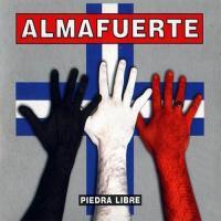 Canción 'Cumpliendo mi destino' del disco 'Piedra Libre' interpretada por Almafuerte