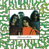 Canción 'Vete de mí, cuervo negro' del disco 'Almendra II' interpretada por Almendra