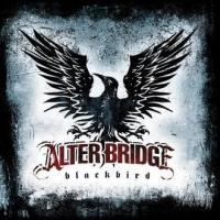 Canción 'Blackbird' del disco 'Blackbird' interpretada por Alter Bridge
