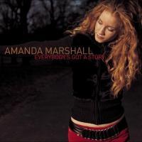 Canción 'Marry Me' del disco 'Everybody's Got a Story' interpretada por Amanda Marshall