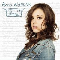 Canción 'Breaking the girl' del disco 'Shine EP' interpretada por Anna Nalick