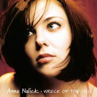 Canción 'Bleed' del disco 'Wreck of the Day' interpretada por Anna Nalick