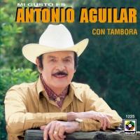 Mi gusto es de Antonio Aguilar
