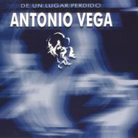 Canción 'A Medio Camino' del disco 'De un lugar perdido' interpretada por Antonio Vega