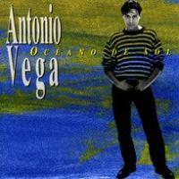 Canción 'El Sitio De Mi Recreo' del disco 'Océano de sol' interpretada por Antonio Vega