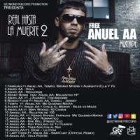 Canción 'Contra La Corriente' del disco 'Real Hasta La Muerte 2' interpretada por Anuel AA