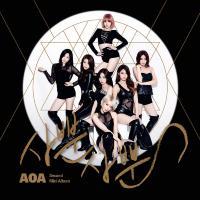 Canción 'Like a Cat' del disco 'Like a Cat - EP' interpretada por AOA