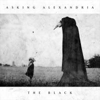 Canción 'Here i am' del disco 'The Black' interpretada por Asking Alexandria