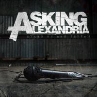 A PROPHECY letra ASKING ALEXANDRIA