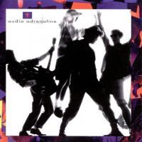 Canción 'J-e-s-u-s Is Right' del disco 'Audio Adrenaline' interpretada por Audio Adrenaline